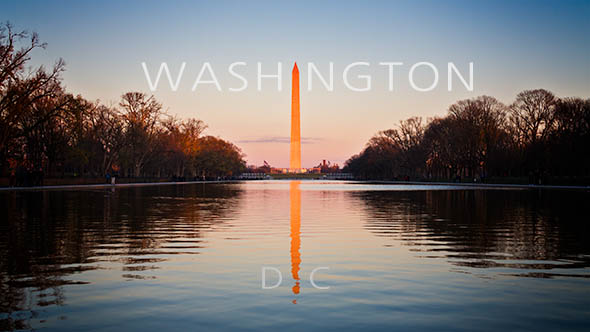 Washington DC Video Thumbnail